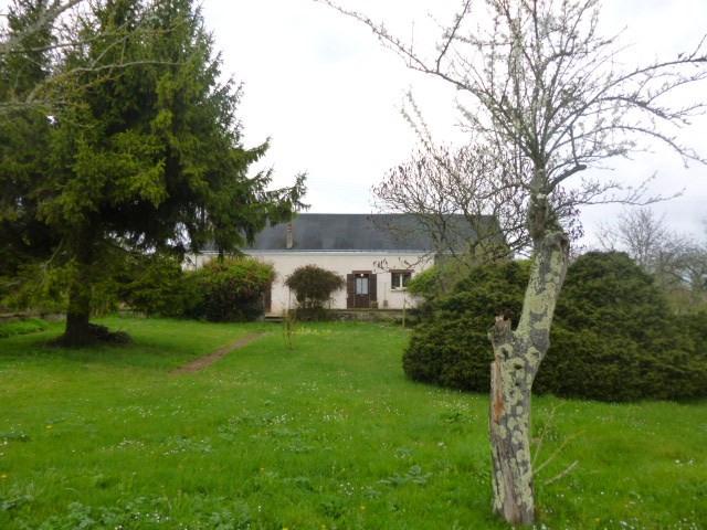 Vente maison / villa Saint martin des bois 79860€ - Photo 3