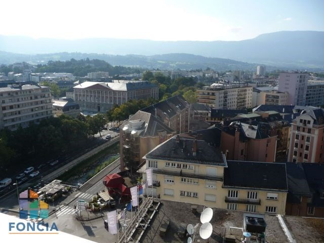 Location appartement Chambéry 520€ CC - Photo 3