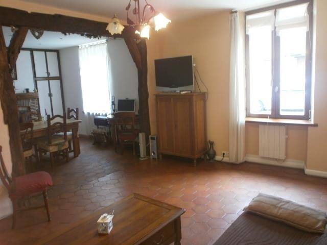 Revenda casa Aunay sous auneau 234000€ - Fotografia 3