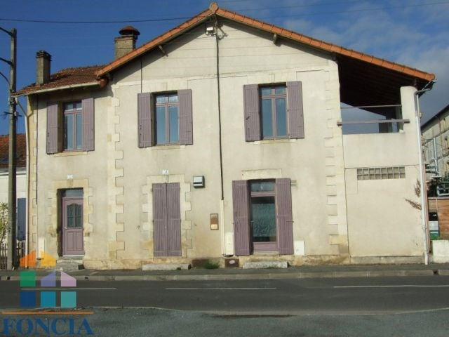 Investment property building Bergerac 171 000€ - Picture 1