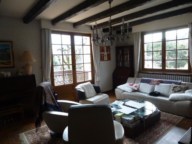 Deluxe sale house / villa Bassens 556500€ - Picture 10