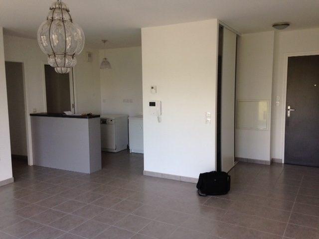 Rental apartment La roche-sur-yon 610€ CC - Picture 1