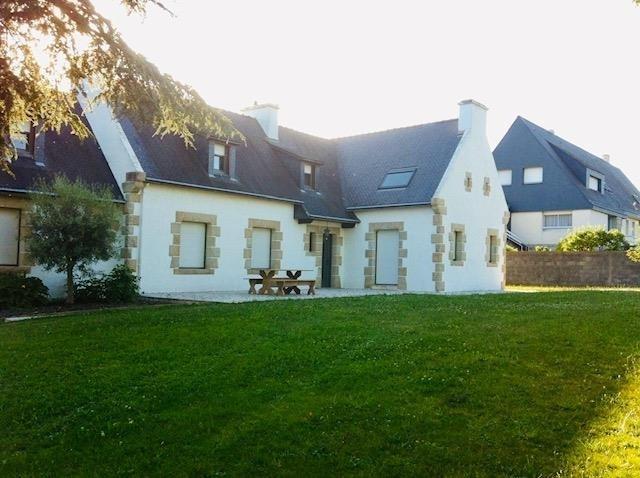 Sale house / villa Larmor-plage 488500€ - Picture 1