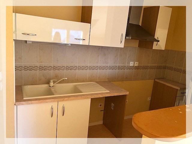 Rental apartment Ancenis 648€ CC - Picture 3
