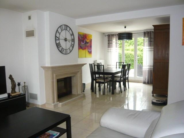Sale house / villa Tigery 379500€ - Picture 4