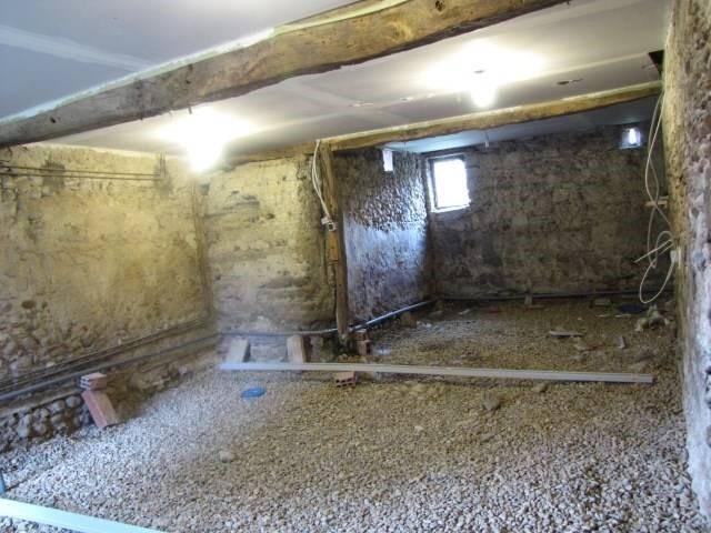 Sale house / villa Cuq les vielmur 281000€ - Picture 9