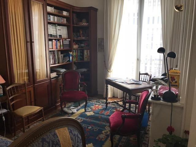 Vente de prestige appartement Paris 16ème 1 800 000€ - Photo 7