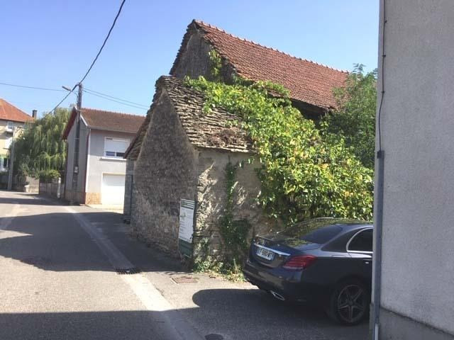 Vente maison / villa Optevoz 59 900€ - Photo 1