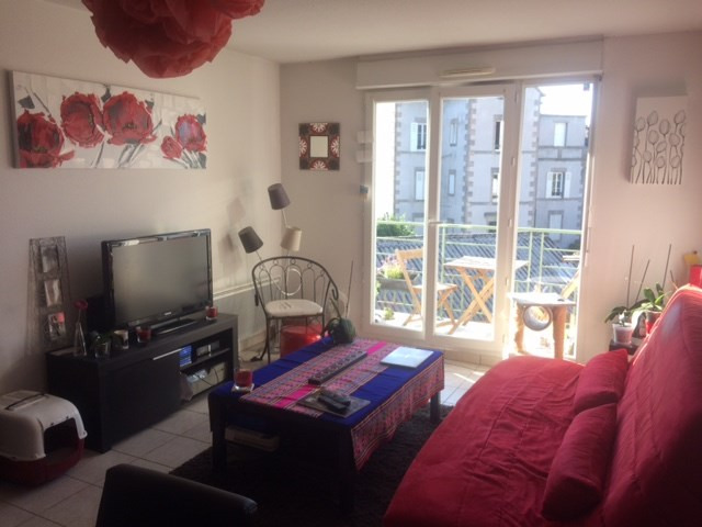 Sale apartment Limoges 87000€ - Picture 3