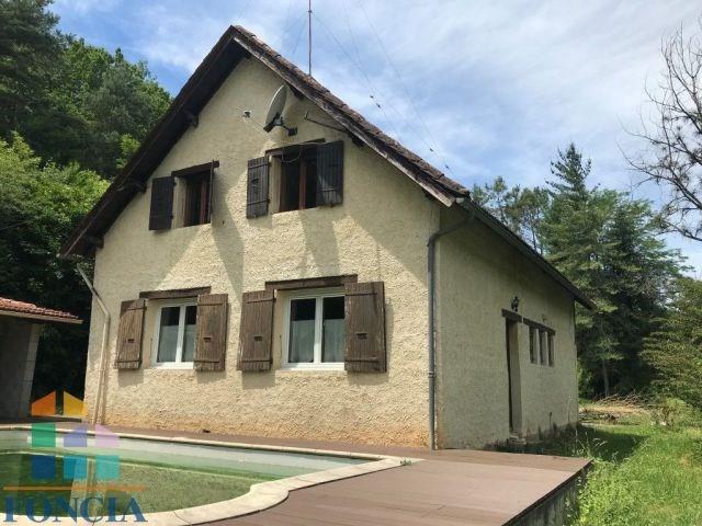 Sale house / villa Queyssac 169000€ - Picture 1