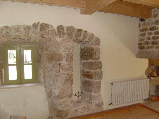 Vente maison / villa Issarles 178800€ - Photo 11