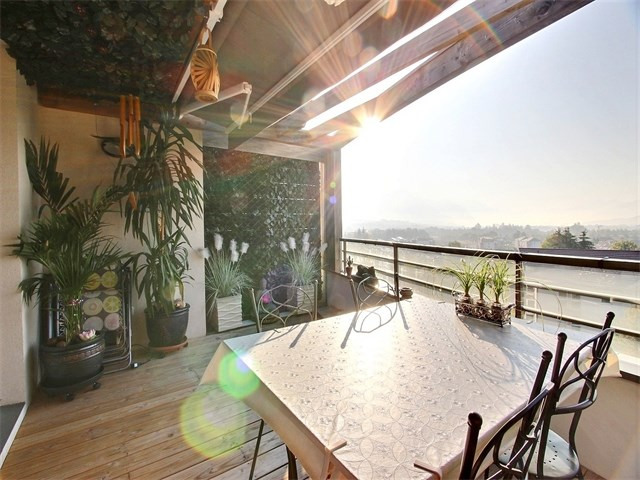 Vente appartement Metz-tessy 490000€ - Photo 3