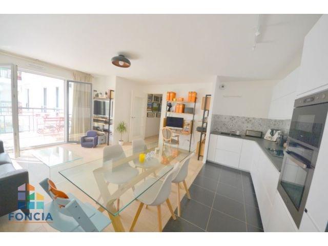 Vente appartement Suresnes 670000€ - Photo 1