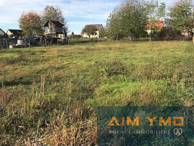 Sale site Weckolsheim 114 600€ - Picture 1