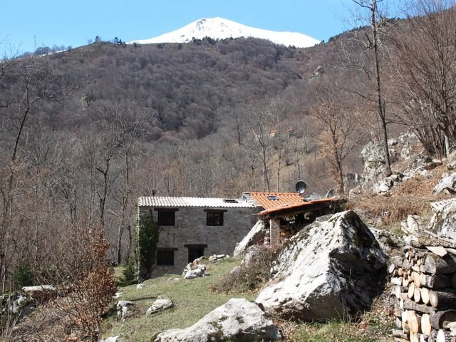 Vente maison / villa Prats de mollo la preste 85000€ - Photo 2
