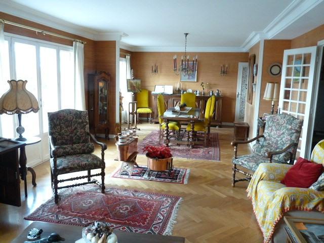Vente appartement Bron 365000€ - Photo 4