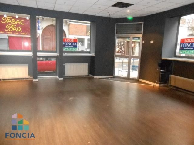 Location local commercial Saint-étienne 1 167€ CC - Photo 1