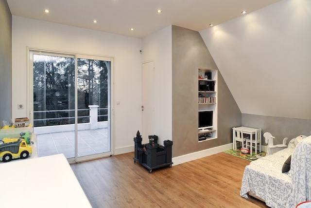Sale house / villa Dardilly 698000€ - Picture 7