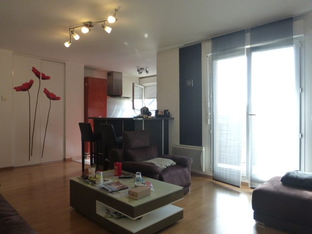 Vente appartement Massy 319 000€ - Photo 2