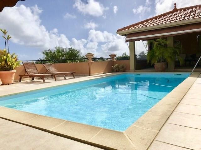 Deluxe sale house / villa Le francois 1013650€ - Picture 2