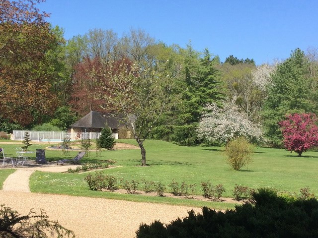 Vente de prestige maison / villa Durtal 890000€ - Photo 3