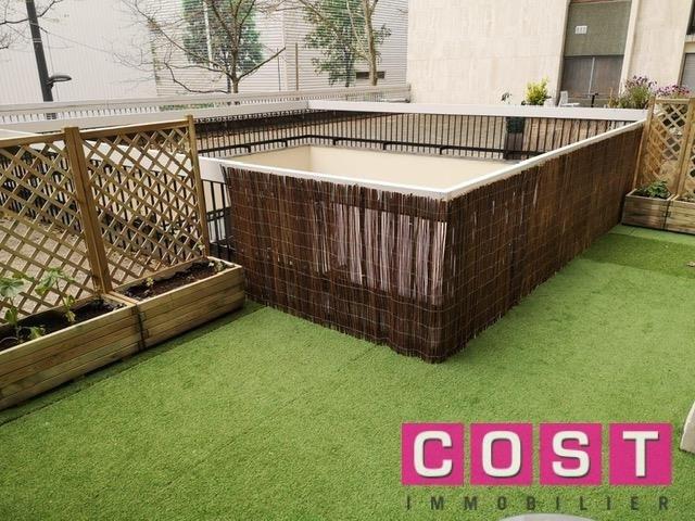 Locação apartamento Courbevoie 2100€ CC - Fotografia 8