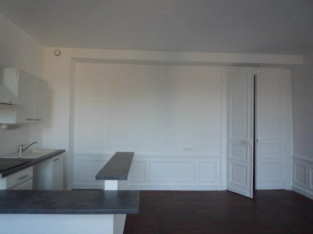 Sale apartment Terrasson lavilledieu 58 500€ - Picture 3