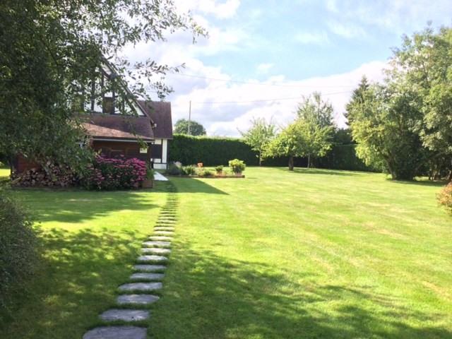 Vente maison / villa Bernay 265000€ - Photo 4