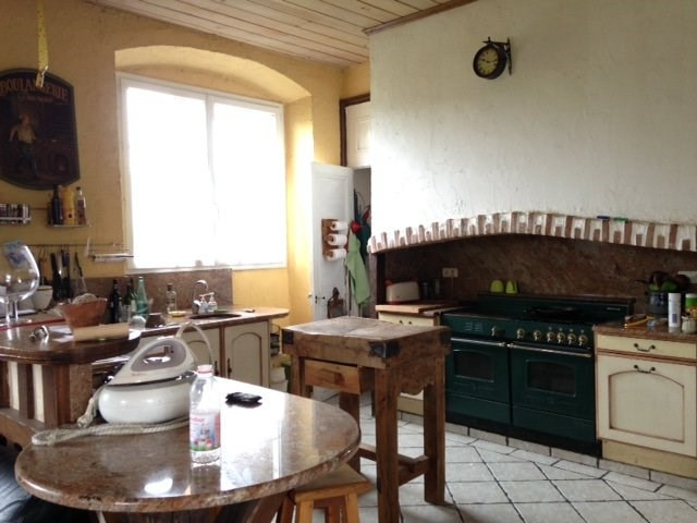 Sale house / villa Lannemezan 189000€ - Picture 7