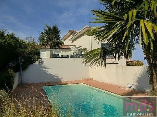 Vente de prestige maison / villa Castanet-tolosan 5 minutes 415000€ - Photo 1