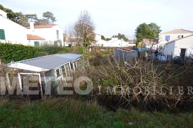 Verkauf grundstück La tranche sur mer 67790€ - Fotografie 3