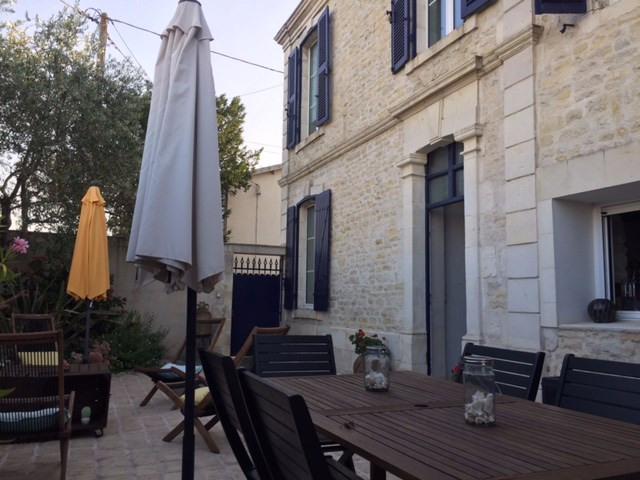 Rental house / villa La rochelle 1250€ CC - Picture 1