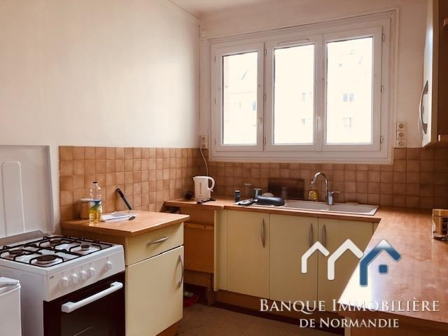 Sale apartment Caen 197 000€ - Picture 5