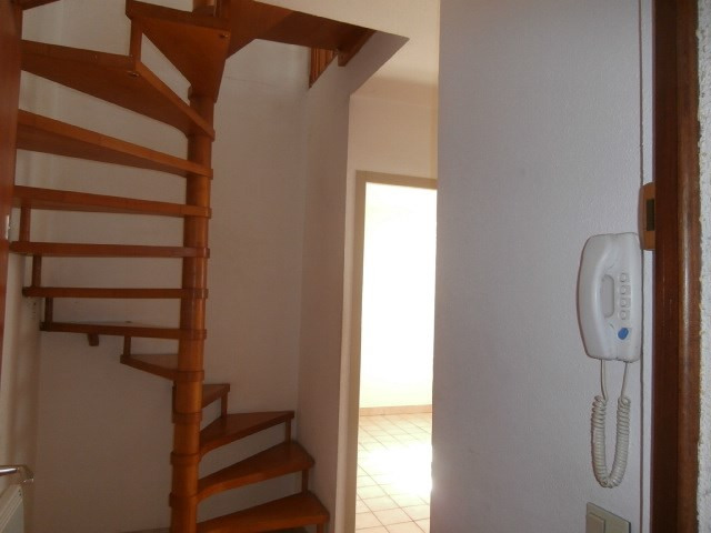 Rental apartment Pontcharra 465€ CC - Picture 5
