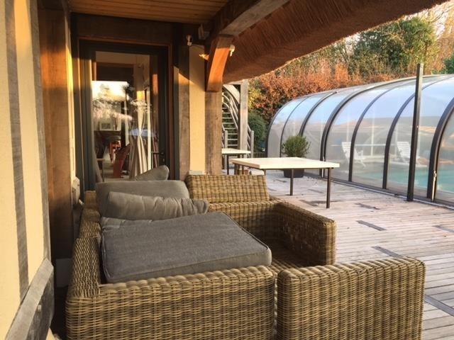 Vente de prestige maison / villa Genneville 750000€ - Photo 4