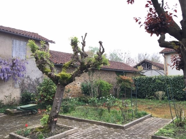 Vente maison / villa St sever de rustan 127800€ - Photo 3