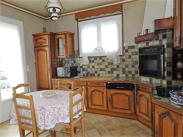 Sale house / villa Nogent sur vernisson 189900€ - Picture 3