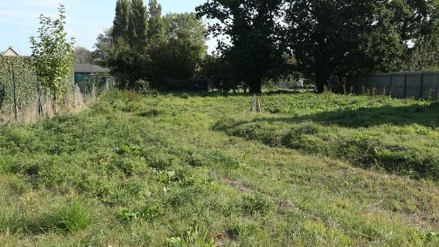 Vente terrain Cancale 137 800€ - Photo 1