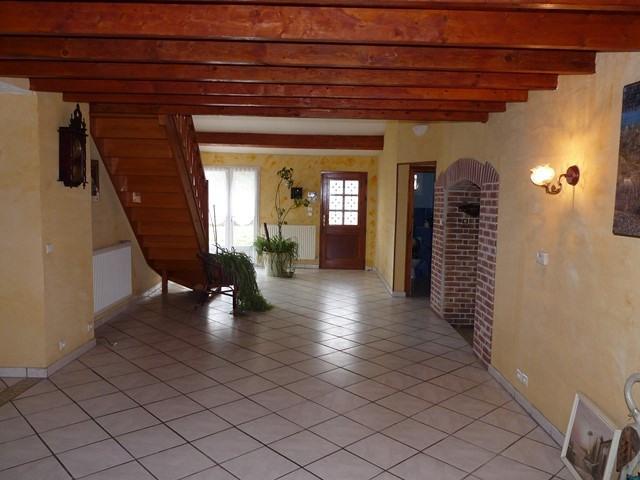 Vendita casa Poncins 186000€ - Fotografia 3