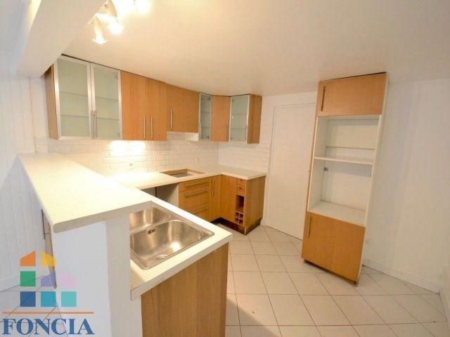 Vente de prestige maison / villa Suresnes 995000€ - Photo 11
