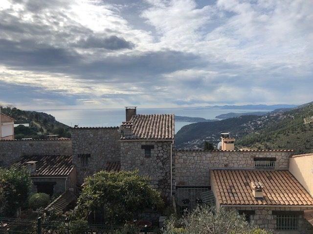 Vente de prestige maison / villa La turbie 665600€ - Photo 4