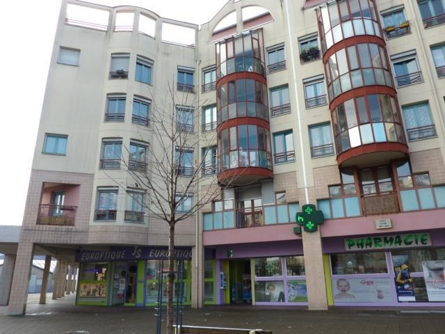 Vente appartement Besancon 53 000€ - Photo 7