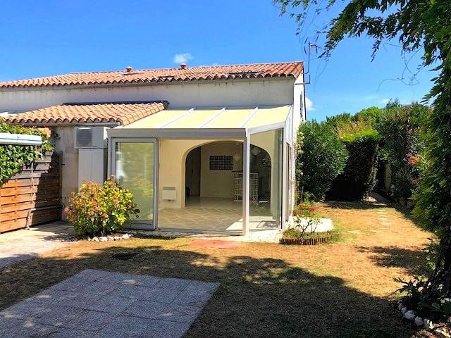 Sale house / villa Vaux sur mer 232100€ - Picture 2