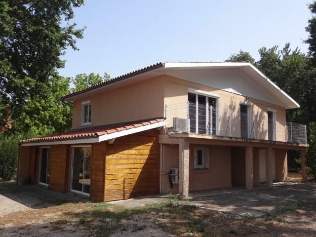 Sale house / villa Larra 229 900€ - Picture 1
