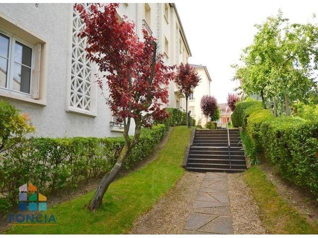 Rental apartment Suresnes 1450€ CC - Picture 2