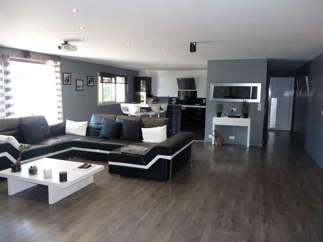 Vente maison / villa Montrond-les-bains 370000€ - Photo 1