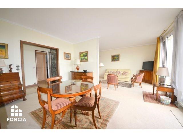 Vente appartement Suresnes 449000€ - Photo 1