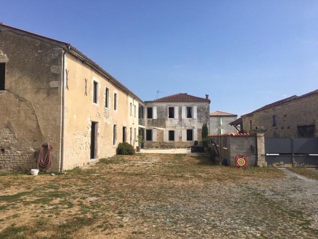 Deluxe sale house / villa Aigrefeuille d'aunis 556500€ - Picture 6