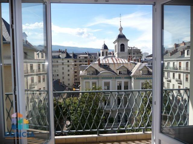 Location appartement Chambéry 780€ CC - Photo 5