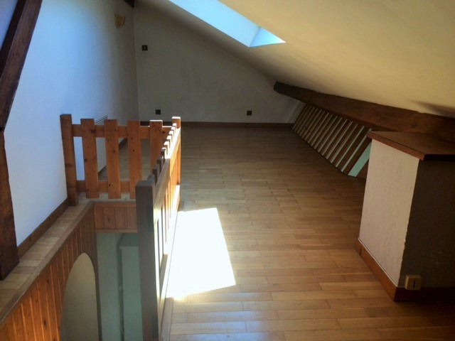 Verhuren  appartement La rochette 353€ CC - Foto 6